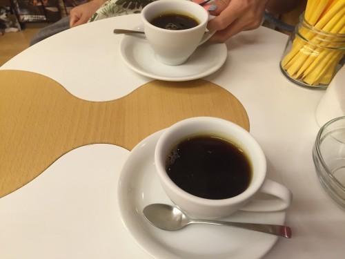 黒柴コーヒー